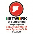 Network of Supporting the Syrian People